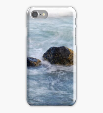Coastal Rocks iPhone Case/Skin