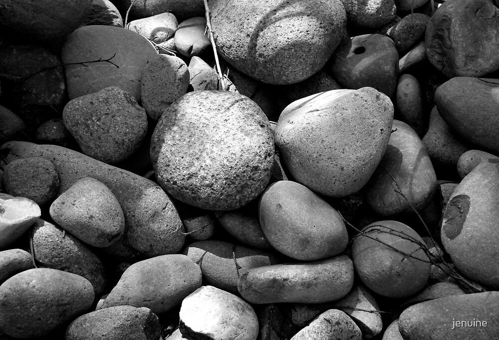 rocky road by jenuine