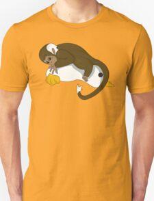 I love my ducky Unisex T-Shirt