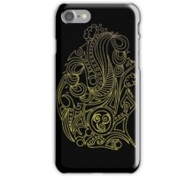 Air Spirit. iPhone Case/Skin