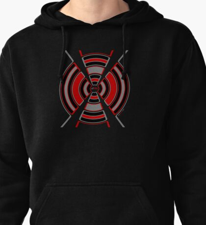 Redbubble design 6 Pullover Hoodie