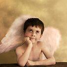 Raphael's Angel by Cordelia