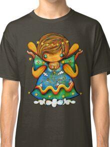 TShirt Watch Over Me Angel Classic T-Shirt