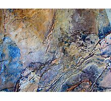 Rock Art III Photographic Print