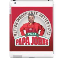 Drunk John iPad Case/Skin