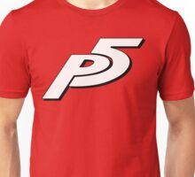 P5 Unisex T-Shirt