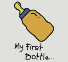my first bottle by miandza
