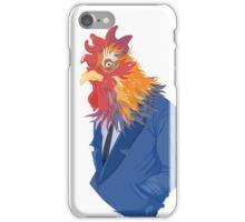 Corporate Cock iPhone Case/Skin