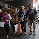 shoppers by observer11