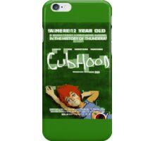 Cubhood iPhone Case/Skin