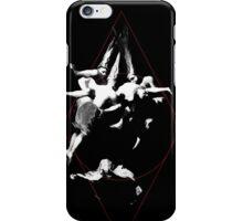 Vuelo de Brujas iPhone Case/Skin