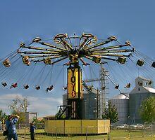 Ride The YoYo by Fotography by Felisa ~