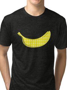 Top banana Tri-blend T-Shirt