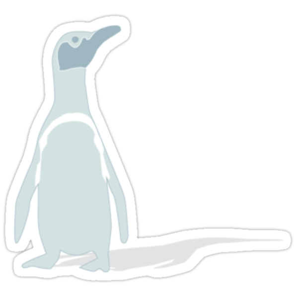 Penguin by Antikadesigns