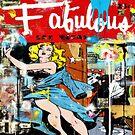 FABULOUS by eon .