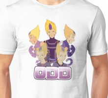 Odd's Evolutions Unisex T-Shirt