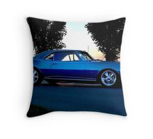 Goodnight Sweetheart.... Throw Pillow