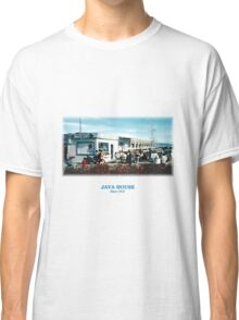 Java House Classic T-Shirt