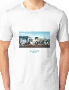 Java House Unisex T-Shirt