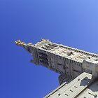 Notre Dame de la Garde Marseille 1 by boldoflorine