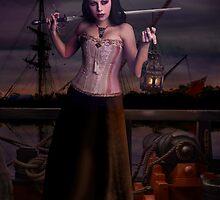 Imogen's Endeavour by Mark Greenmantle
