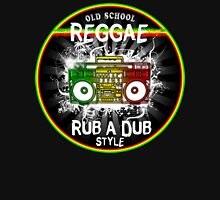 Reggae rub a dub style Unisex T-Shirt