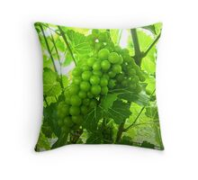 Wine To Be Throw Pillow