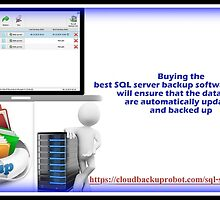 Best SQL Server Backup Software of 2015 and Why You Need It by matthewwalkers
