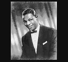 Nat King Cole (Nathaniel Adams Coles) March 17 1919 - February 15, 1965 T-Shirt