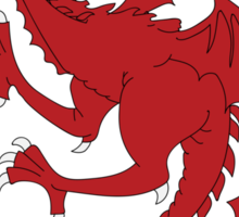 House Targaryen Sticker