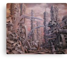 Legacy Canvas Print