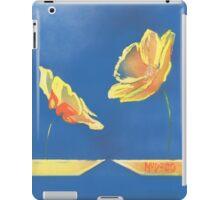 buttercup duo iPad Case/Skin