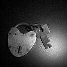 Unlock My Heart by DottieDees