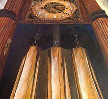 Grand Clock by MaeRaelin