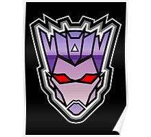 TFxGB - Evil Gozerian (Faction Head) Horizon Lines Poster