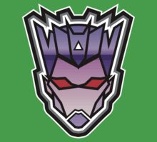 TFxGB - Evil Gozerian (Faction Head) Horizon Lines Kids Clothes
