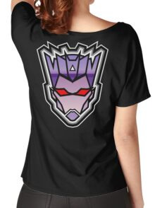 TFxGB - Evil Gozerian (Faction Head) Horizon Lines Women's Relaxed Fit T-Shirt