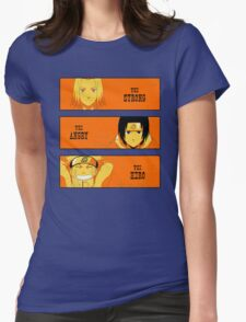 The Strong The Angry The Hero T-Shirt