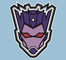 TFxGB - Evil Gozerian (Faction Head) Flat Colors Kids Clothes