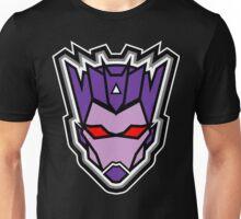TFxGB - Evil Gozerian (Faction Head) Flat Colors Unisex T-Shirt