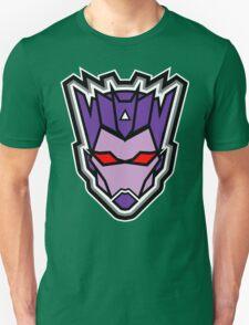 TFxGB - Evil Gozerian (Faction Head) Flat Colors T-Shirt