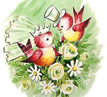 Love Birds by muniralawi