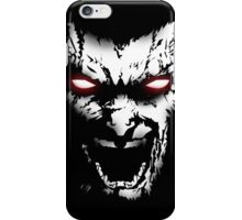 The Berserker iPhone Case/Skin