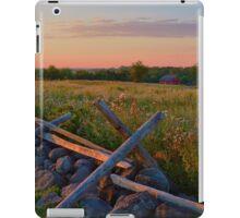 Field of Honor iPad Case/Skin
