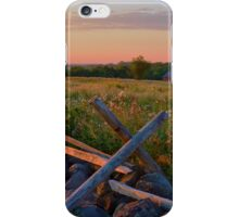 Field of Honor iPhone Case/Skin
