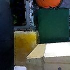 cube art 1 by dchill