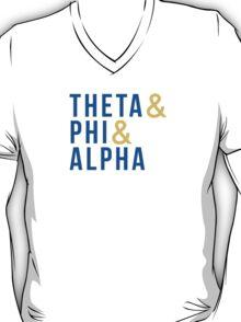 Theta Phi Alpha Modern T-Shirt