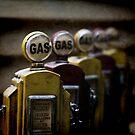 gas by Victor Bezrukov