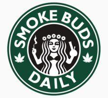 Smoke Buds Daily by StrainSpot