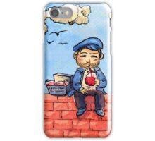 Benny (Supernatural) iPhone Case/Skin